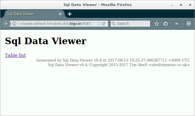 Sql Data Viewer - Mozilla Firefox_144